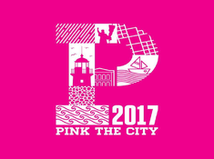 """Pink the City"" 2017"
